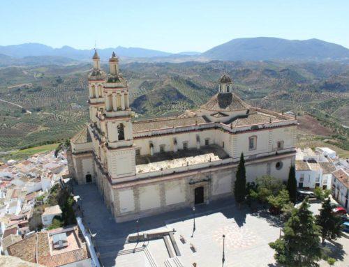 De ruta por la serranía de Cádiz: Olvera