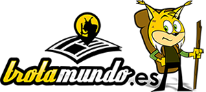 Trotamundo.es Logo
