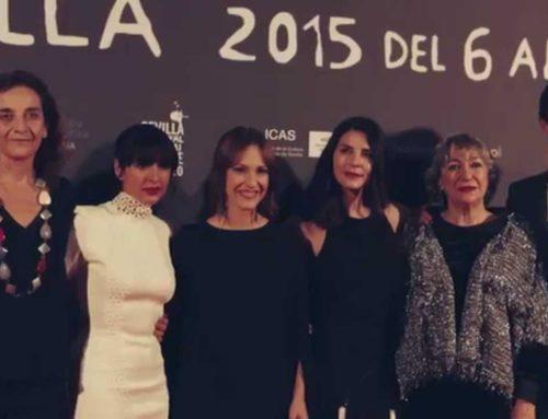Sevilla clausura su XII edición del Festival de Cine Europeo