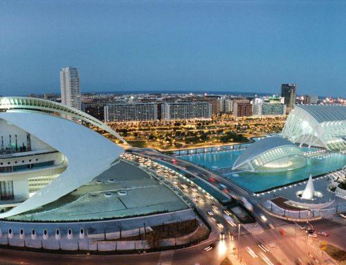 Descubre Valencia (València)