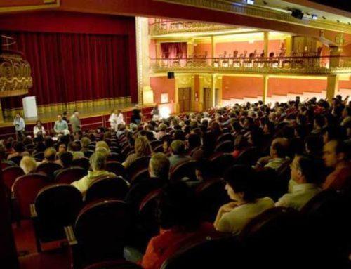Éxito en la recepción de cortos para el Festival Internacional de Cine de Huesca