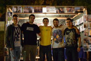 Encuentro Joven Sanlúcar