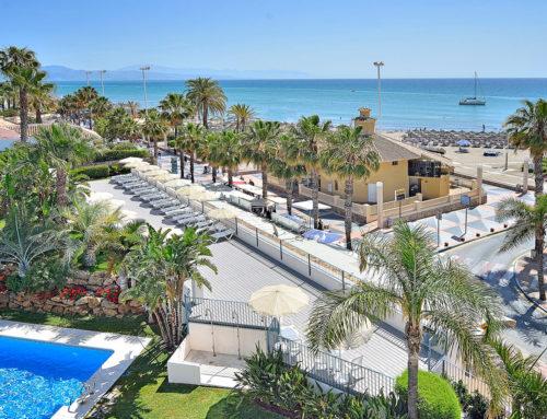 Reabre el hotel Paradiso Garden como reclamo a 'milenials'